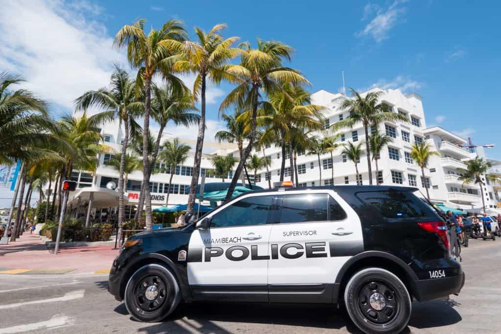 Scott Cooper Florida Police